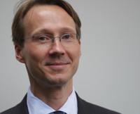 Portrait Dr. Lars Langenberg