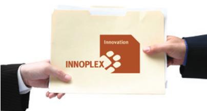 Innoplex_Übergabe