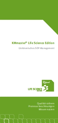 KMmaster Life Science Edition