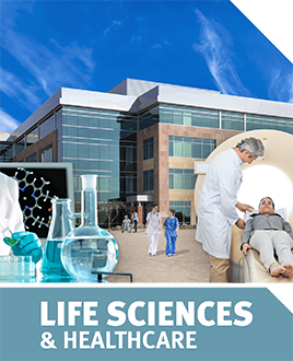 Life Sciences & Healthcare