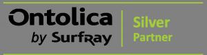 Ontolica Silver Partner Logo