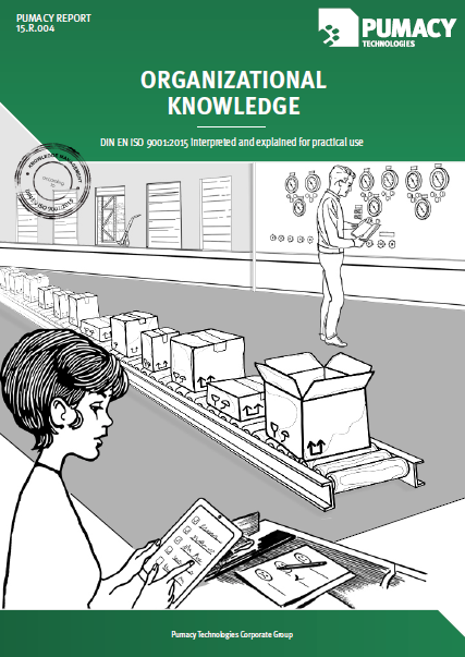 Cover Report Organizational Knowledge